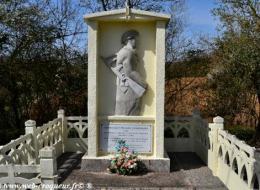 Stèle de Nolay