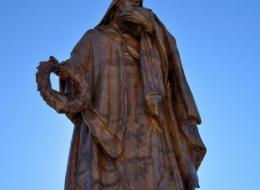 Monument aux Morts d'Arleuf