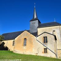 Église de Onlay un beau patrimoine.