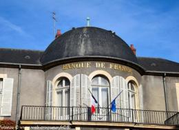 Banque de France Nevers