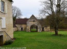 Grange de Saint-Bonnot