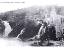 Moulin du Gouloux