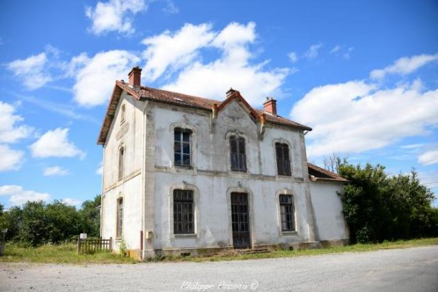 Ancienne gare de Remilly
