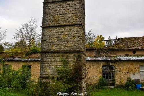 usine de Corbigny