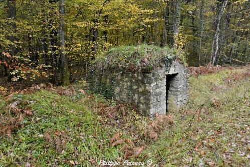 Cabane de cantonnier