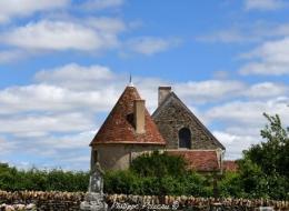 Château de Changy Nièvre Passion