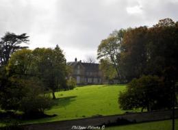 Château de Machigny