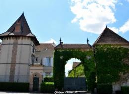 Château de Saint Seine