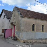 ChapelledeCervenon - Patrimoine religieux