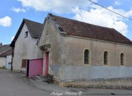 ChapelledeCervenon Nièvre Passion