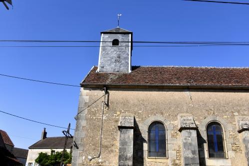Chapelle de Paroy