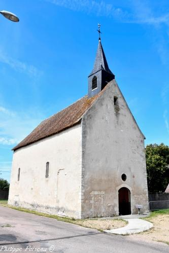 Chapelle de Villechaud