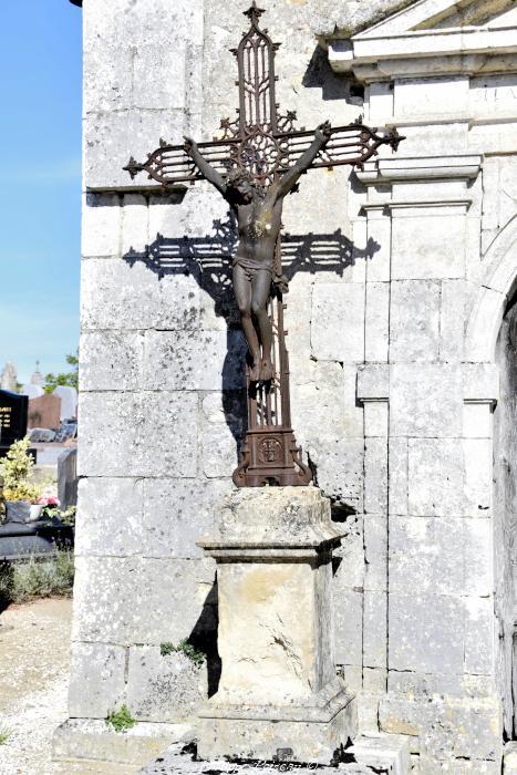Croix monumentale de Pouilly sur Loire