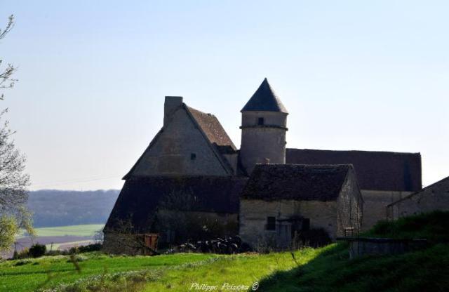 Château de Chouix