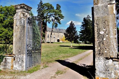 Château de Mouron-sur-Yonne