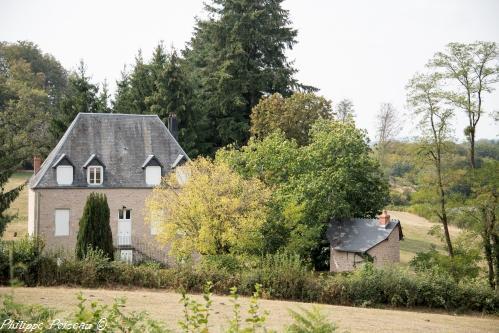 Château de Frétoy Nièvre Passion
