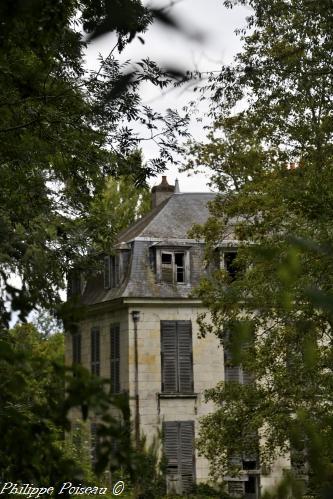 Château de Neuvy sur Loire