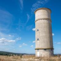 Château d'eau de la Coudraye un patrimoine