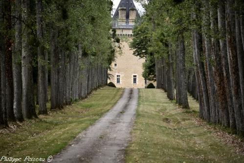 Château du Tremblay