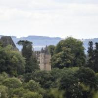 Château du Tremblay - Château d'Isenay