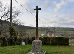 Croix de Chalaux Nièvre Passion