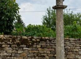 Croix de Champagne Nièvre Passion