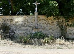 Croix de L'Haut Nièvre Passion