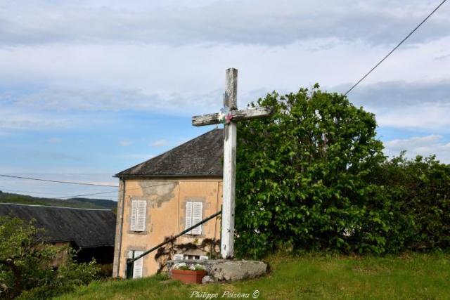La croix de La Roche
