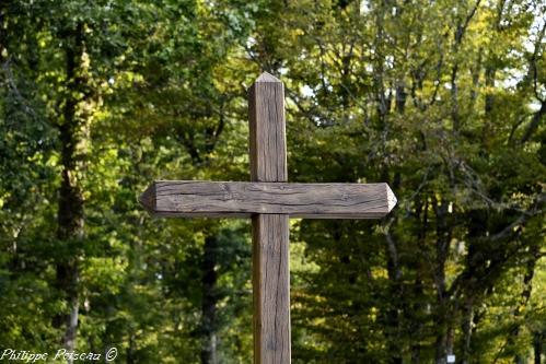 Croix de Les Pontots Nièvre Passion