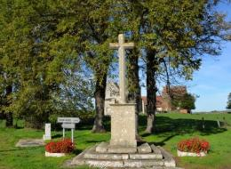 Croix de Meauce