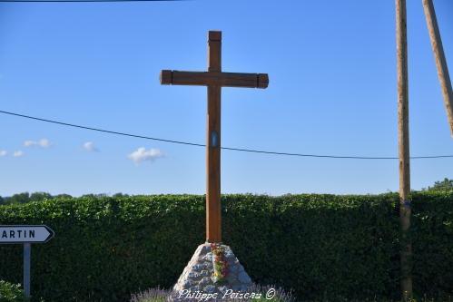 Croix de l'Huy Jacques