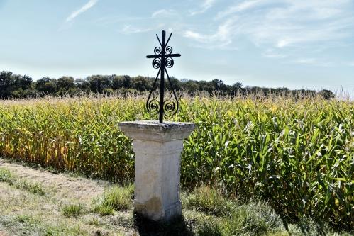Croix de la Chaume Nièvre Passion