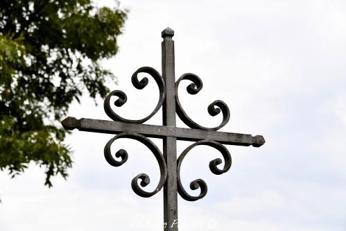 Croix de mission d' Ouroux Nièvre Passion