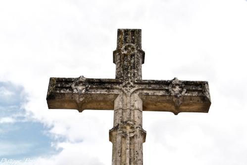 Croix de mission d'Amazy