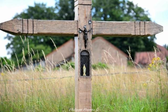 Croix du carrefour de Créteuil