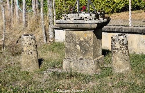 La stèle