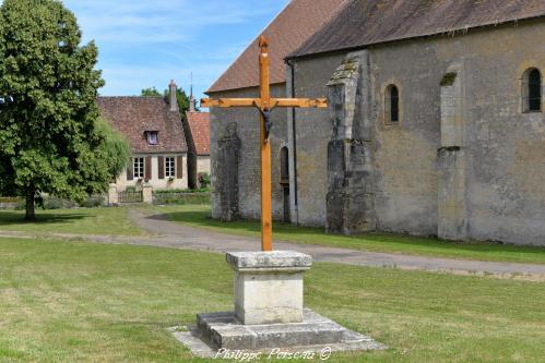 Crucifix de Balleray