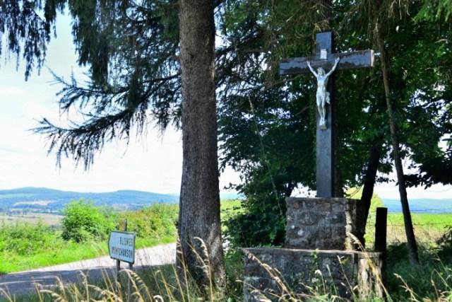 Crucifix de L' Huis Seuillot