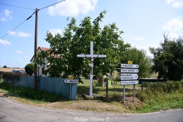 Crucifix du Petit Lugues