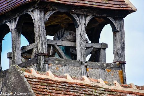 Chapelle d'Amazy