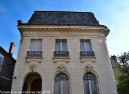 Ancienne Maison de Nevers
