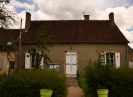 Mairie de Corvol d'Embernard Nièvre Passion
