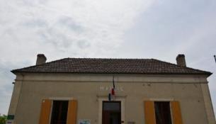 Mairie de Rix