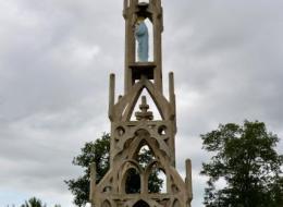 Vierge du Montcharlet