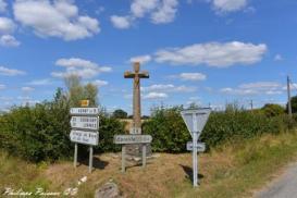 Croix de Cornille