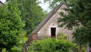 Moulin de Rix