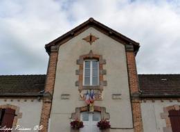 Mairie de Chiddes Nièvre Passion