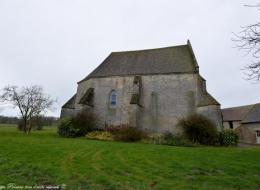 La Chapelle de Montempuy