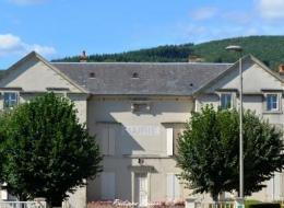 Mairie de Villapourçon