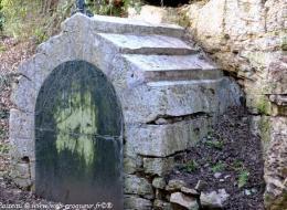 Fontaine de Ouagne